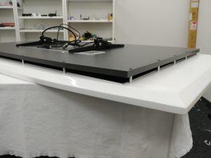 mutlitouch table make